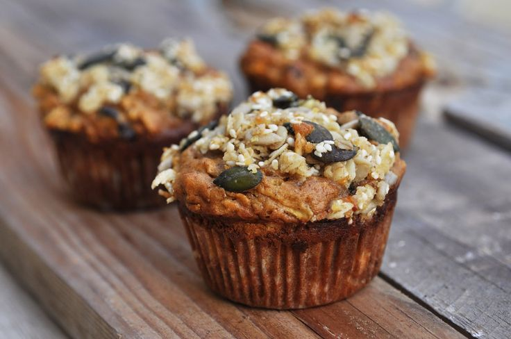 The Ultimate All Inclusive Breakfast Muffin: Inclusive Breakfast, Dry Fruit, Yummy Today, Carrots Muffins, Healthy Breakfast Muffins, Anja Food, Muffins Recipes, Healthy Recipes, Healthy Muffins