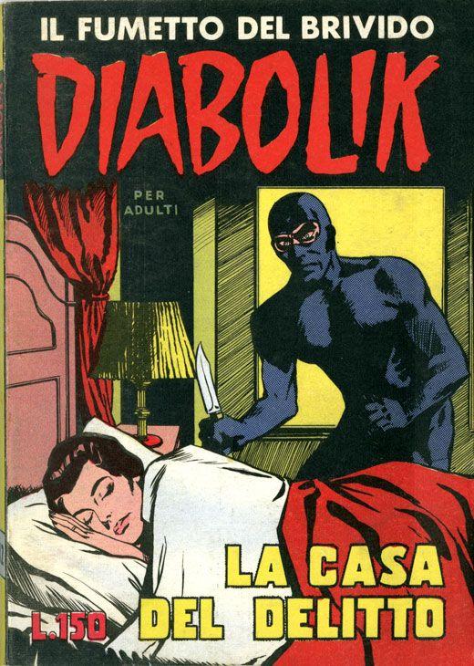 Diabolik anni '60