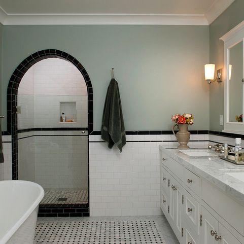 Best 25 1920s Bathroom Ideas On Pinterest 1920s House 1920s Architecture And Portland Oregon