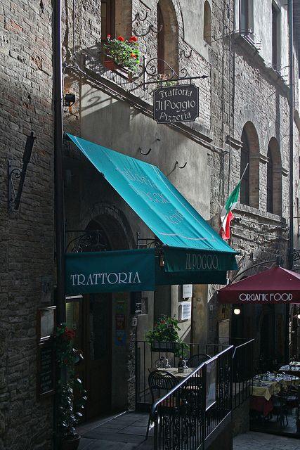Volterra,Tuscany Italy