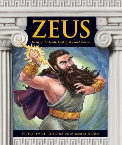 zeus the king of all gods Amazoncom: greek god zeus interesting finds updated daily amazon try prime all costume set of greek sky and thunder god zeus, king of the olympus.
