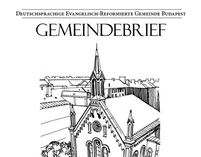 "Check out new work on my @Behance portfolio: ""Gemeindebrief"" http://on.be.net/1G5CWTt"
