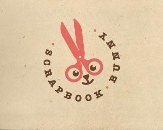 Scrapbook Bunny logo