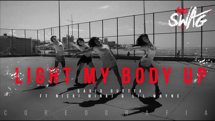 Light My Body Up – David Guetta ft Nicki Minaj & Lil Wayne | FitDance SWAG (Choreography) Dance Video Follow FitDance at our social media networks: Spotify: fitdanceoficial Choreographer: Andreza Bastos Active your notifications of us channel and help us for grow up! Share on your...  https://www.crazytech.eu.org/light-my-body-up-david-guetta-ft-nicki-minaj-fitdance-swag-choreography-dance-video/