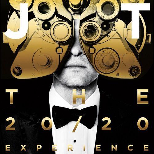 Justin Timberlake – The 20/20 Experience (2 of 2) (Full Album Stream)