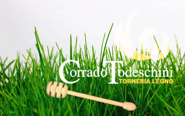 Mielino in legno idee per la vostra casa 100% made in italy certificato #mielino #spalmamiele #spargimiele #legno #casalinghi