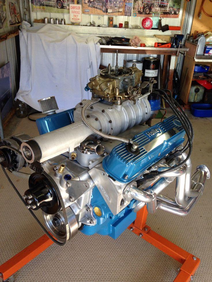 9 best 408 mopar images on pinterest mopar engine and motor engine chrysler small block blown 408 5psi 220 airwolf heads hydraulic roller malvernweather Images