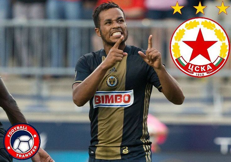 Name: Roland Alberg Nationality:  Age: 27 Position: Attacking Midfielder Former Club: Philadelphia Union New Club: CSKA Sofia Fee: Free Last season appearances/goals/assists: 24/7/0 Notable former clubs: ADO Den Haag  #Roland#Alberg#RolandAlberg#CAM#Philadelphia#PhiladelphiaUnion#Union#MLS#UnitedStates#Soccer#Netherlands#Holland#Eredivisie#AdoDenHaag#Amsterdam#CSKASofia#Bulgaria#ParvaLiga#Transfers#TransferMarket