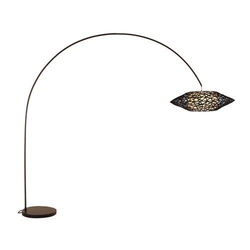 C-U C-ME Arc Large Floor Lamp