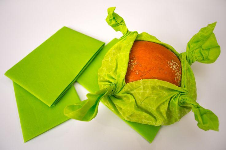 Green Wraps