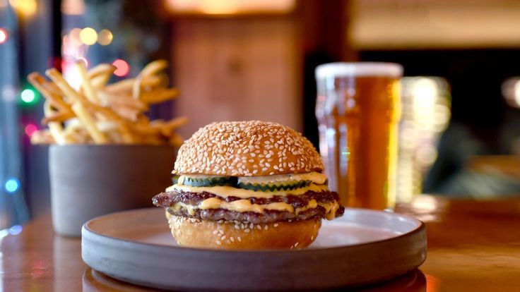 These Are the 5 Best Burgers in New York City. Full Stop. | Bon Appetit. What makes the best burger in NYC? The patty. The bun. The pickles. The cheese. It all matters.