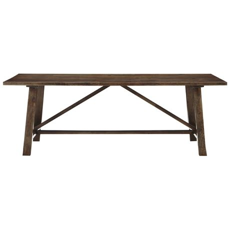 Barnsbury Dining Table 220x100cm | Freedom Furniture and Homewares