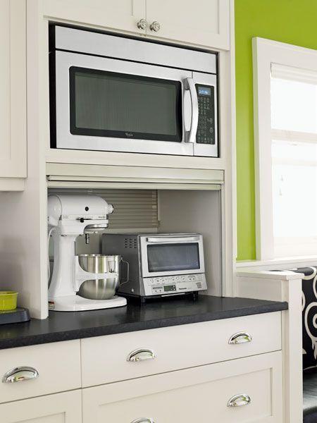 sharp carousel microwave door repair