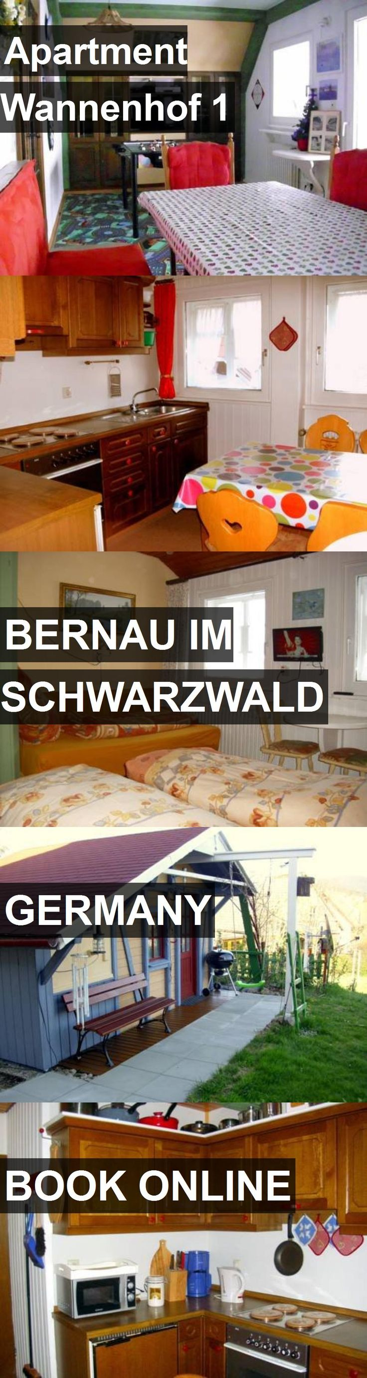 Hotel Apartment Wannenhof 1 in Bernau Im Schwarzwald, Germany. For more information, photos, reviews and best prices please follow the link. #Germany #BernauImSchwarzwald #ApartmentWannenhof1 #hotel #travel #vacation