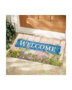 Welcome Door Mat