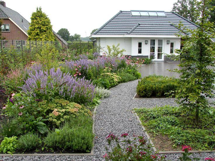 43 beste afbeeldingen over villa 39 s op pinterest modellen activiteiten en villa 39 s - Tuin exterieur ontwerp ...