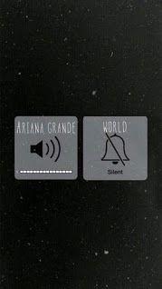 Ariana Grande  The World