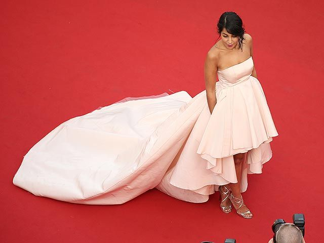 NEWSru.co.il :: Фото :: Французская актриса Лейла Бехти