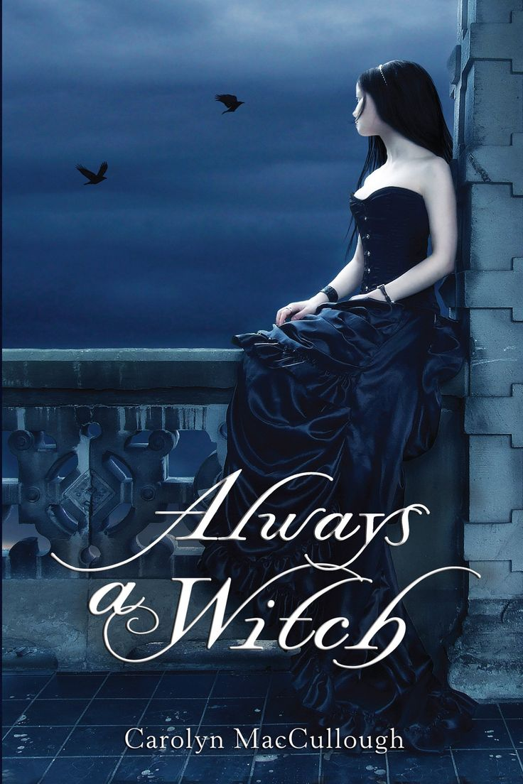 Always A Witch: Carolyn Maccullough: 9780547721972: Amazonsmile: Books