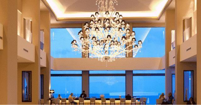 Booking.com: The Kresten Royal Villas & Spa , Kalithéa Ródu, Görögo. - 12 Vendégértékelések . Foglalja le szállását most!