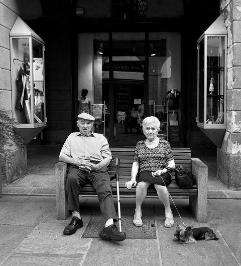 Jubilaciones y pensiones en Italia
