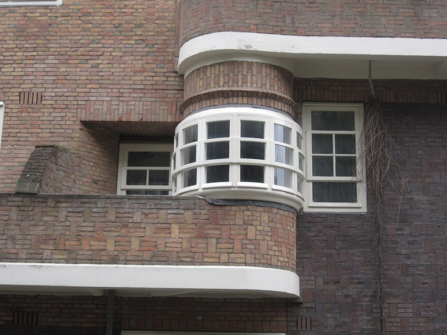 Amsterdam school, Plan Zuid, H.P. Berlage, Vrijheidslaan, Amsterdam