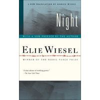 Peace Mr Wiesel. Night by Elie Wiesel & Marion Wiesel. Should be required reading for the entire planet.