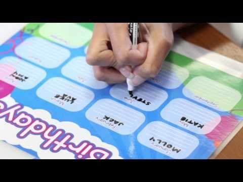 ▶ Fellowes Lamination Ideas for the Classroom - YouTube