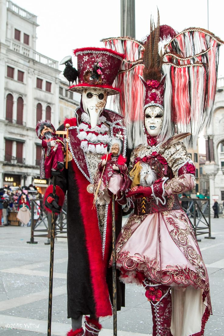 Carnaval de Venise 2015-16579 | Flickr - Photo Sharing!
