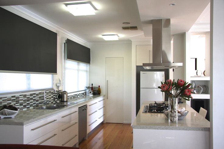 SMAD Olivers Hill Project