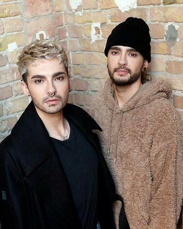 News Tom and Bill Kaulitz