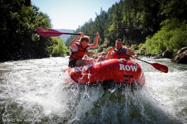 Rogue River Rafting | Oregon Rafting | Rafting Trips, Rogue River