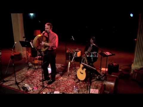 Charlie Zahm - The Minstrel Boy - YouTube