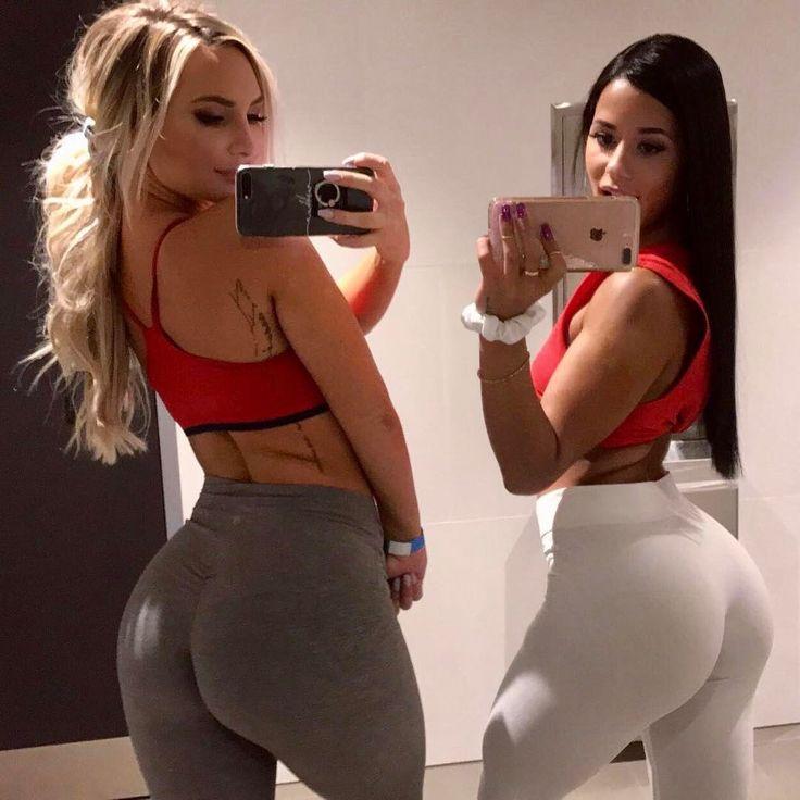 Hotandjust18 » Blog Archive Rosanna Arkle & Katya Elise Henry - Hotandjust18