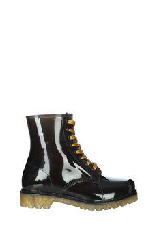 Colors Of California - Chaussures - Bottes en caoutchouc Stivale