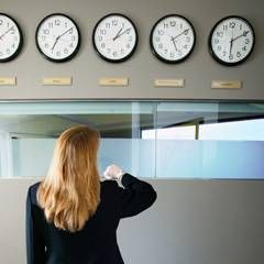 Why are some countries 30 minutes off the global time zone grid? | MNN - Mother Nature Network