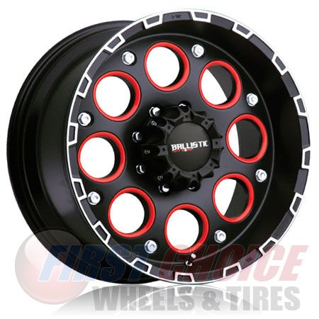 """Ballistic Enigma 