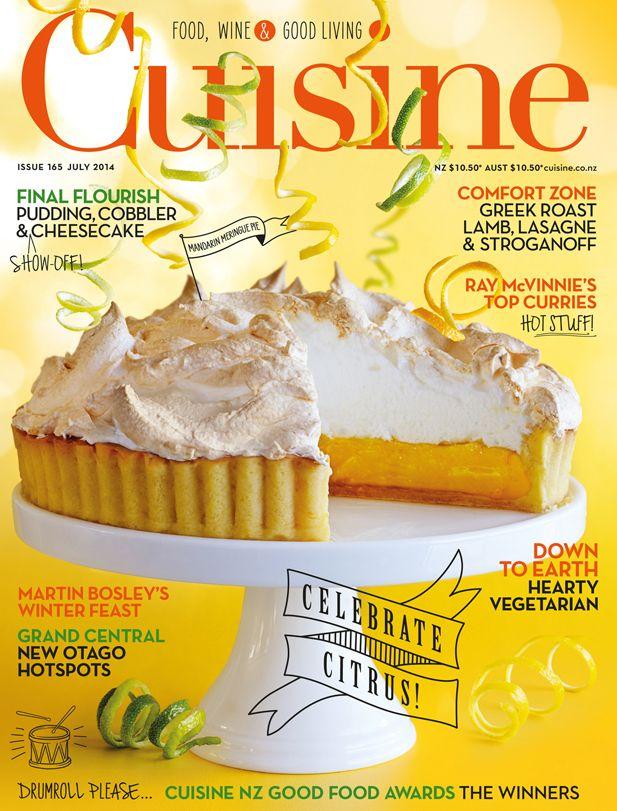Issue 165: Celebrating citrus