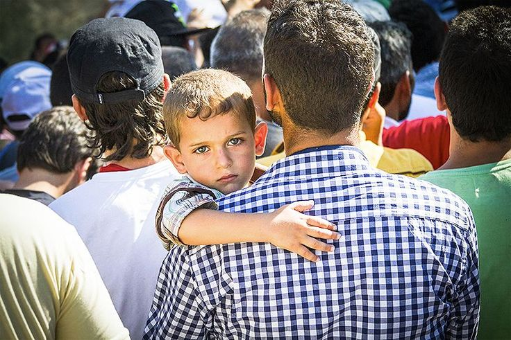 How to Help: Refugee Crisis in Europe | TakePart