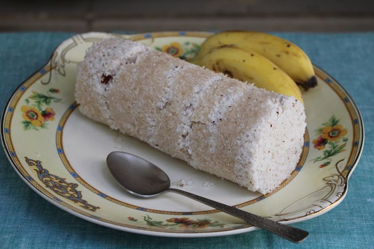 Make your new year weekend special by making the Kerala Puttu and serve it along with coconut milk and bananas. Simply delicious recipe by Asha. -->http://ift.tt/1P6VkPg #Vegetarian #Recipes