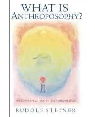 What is Anthroposophy.