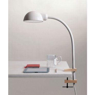 soft clamp light