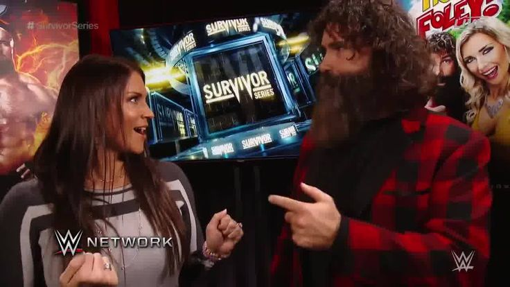 With Team WWE Raw's Tag Team Elimination Match victory at WWE Survivor Series on WWE Network, Stephanie McMahon - WWE wants to REWARD her sole survivors, Cesaro and Sheamus!