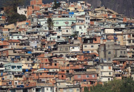 «Desigualdad y modelos de crecimiento urbano» de Ricky Burdett. Diciembre 2017