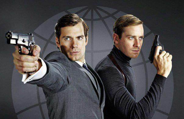 Хотя киноадаптация шпионского сериала «Агенты А.Н.К.Л.» от Гая Ричи не имела успеха в прокате, лента всё-таки может получить сиквел. По словам Арми Хаммера, Лайонел Уиграм уже ведет работу над сценарием второй части.
