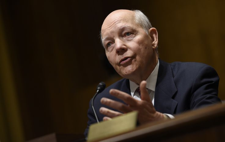 IRS Offers Extra Tax Refunds to Illegals Granted Amnesty Under Obama ~ Commissioner John Koskinen confirmed Tuesday that illegal immigrants granted amnesty from deportation under President Obama's new policies would be able to get extra refunds from the I