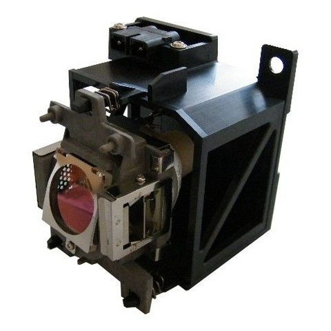 A Series 5J.J5R05.001 Lamp & Housing for BenQ Projectors - 150 Day Warranty