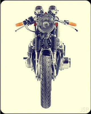 CB750 Cafe Racer    #Travel Rides multicityworldtravel.com We cover the world Hotel and Flight Deals.Guarantee The Best Price