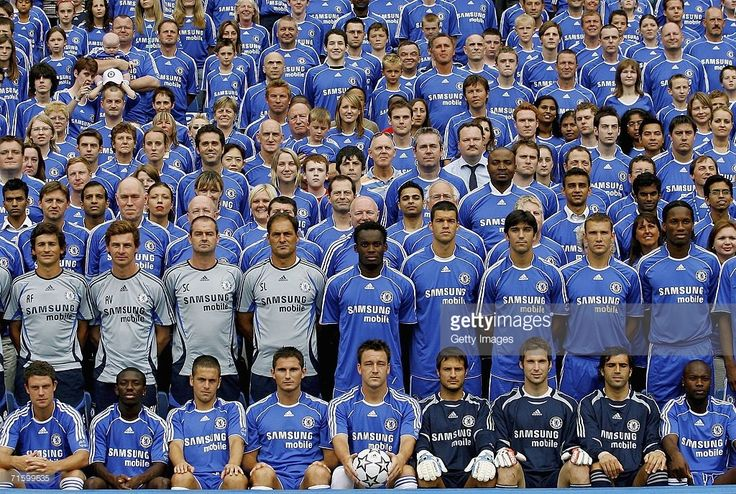 chelsea team photo adidas - Google zoeken
