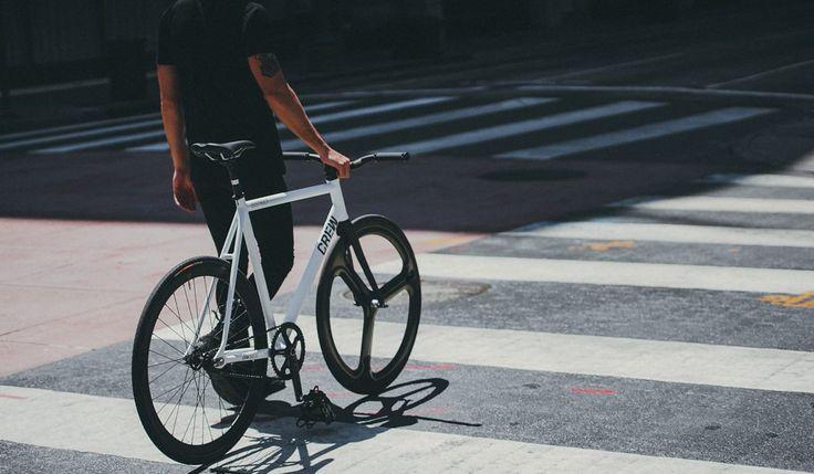 crew bike co